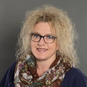 Claudia Klöcker